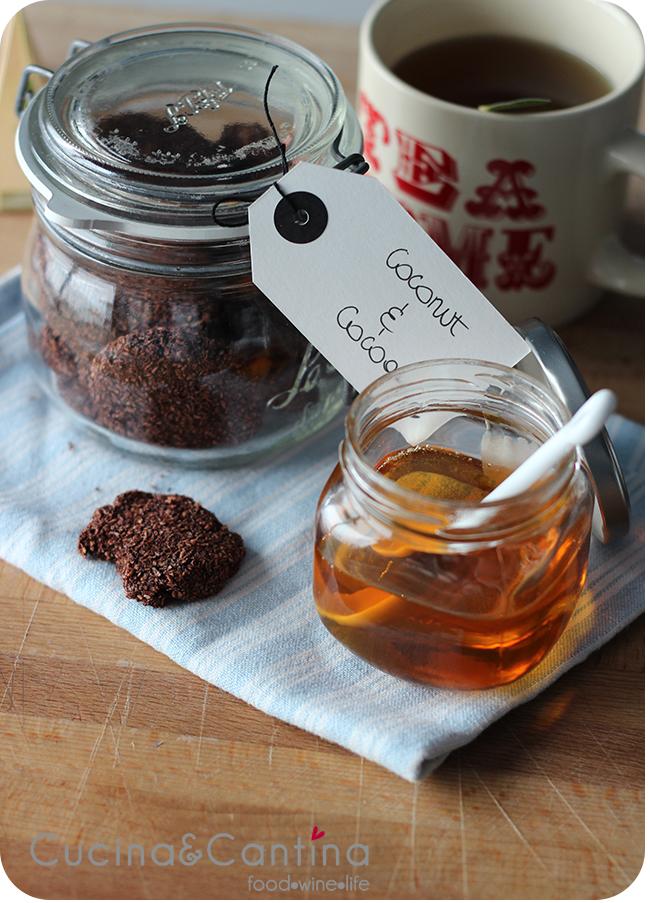 biscotti cocco cacao 2