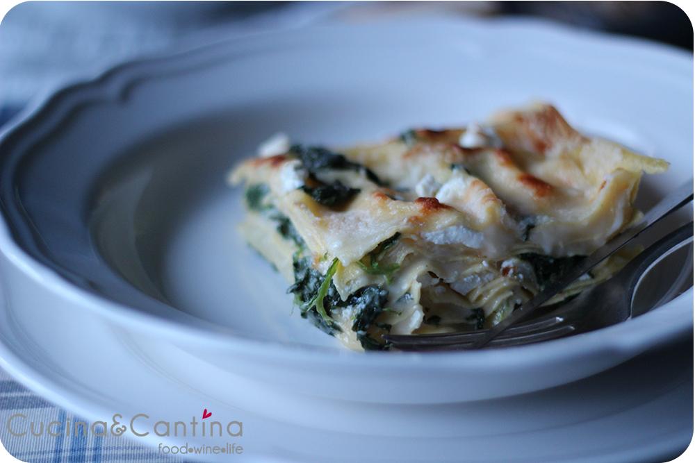 ricetta_lasagne_ricotta_spinaci